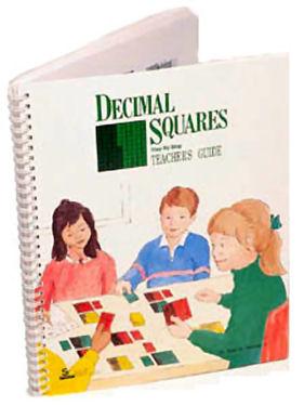 Decimal Squares®Teachers Guide
