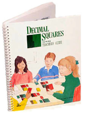 Decimal Squares®Teachers Guide